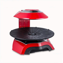 80-280 Degree C Electric Grill Home Smokeless Barbecue Electric Baking Pan Indoor Self-service Commercial Electronic Grill