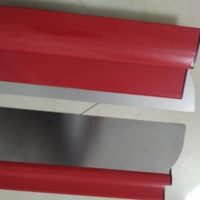 Smoothing-Tool Blade Spatula Wall-Tools Drywall Flexible Painting for And Ideal Finish