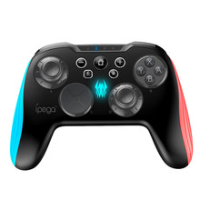 iPega PG-9139 For Switch Bluetooth Wireless Controller For NS Switch Remote Gamepad