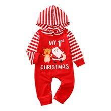 Рождественский наряд; Одежда для маленьких мальчиков и девочек;