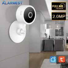 ALARMEST Tuya Smart life WiFi 1080P IP Camera Surveillance Camera CCTV Camera Powered by Tuya