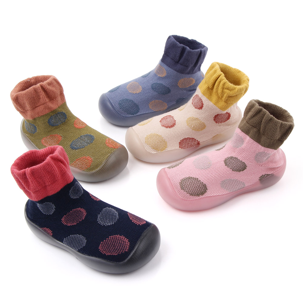 Infant Toddler Shoes Girls Boy Casual Mesh Shoes Soft Bottom Comfortable Non-slip Shoes