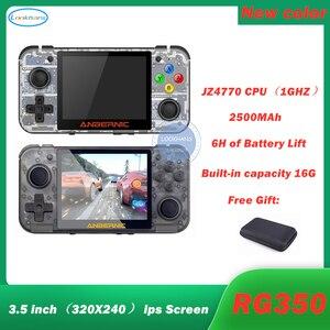 New Retro Game RG350 Video Gam