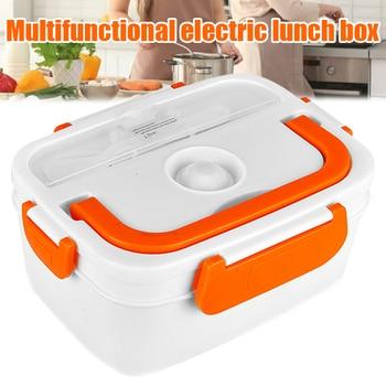 Cibo Heater Lunch Box Riscaldamento Elettrico portatile di Scuola Ufficio Contenitore di Alimento Più Caldo 2019ing