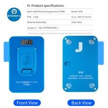 JC Pro1000S JC P7 Pro NAND Lập Trình Viên Dành Cho iPhone 6S 6SP 5SE 7 7 P iPad Pro NAND SN đọc Ghi iPad Pro Sai Số Dụng Cụ Sửa Chữa