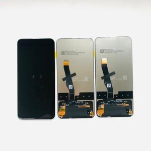 Image 5 - Originele 6.59 Voor Huawei P Smart Z STK LX1 Honor 9X Voor Huawei Y9 Prime 2019 Lcd Touch Screen Digitizer montage Onderdelen