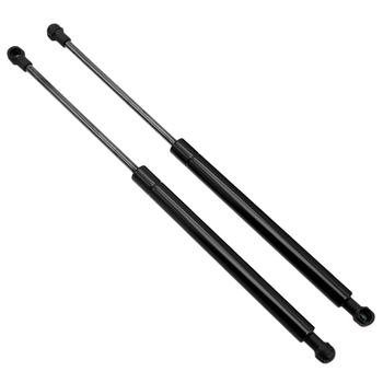 2Pcs Front Hood Lift Support Gas Spring Struts 51237060550 for BMW 3Series E90 E91 E92 E93 M3 2006-2013 image