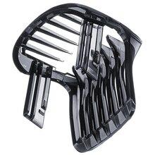 Salon Haar Clipper Styling Werkzeuge Guide Grenze Kamm Barber Trimmer Teile Haarschnitt Ersatz Befestigung Für Philips HC5450 HC7452