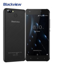 (24 hours shipping) Blackview A7 Pro 4G LTE MTK6737 Quad Core 2GB RAM 16GB ROM 8MP Dual Rear Cameras Fingerprint Smartphone