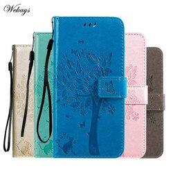 На Алиэкспресс купить чехол для смартфона cartoon leather flip case for samsung galaxy a01 a21 a41 a70e m11 m31 m60s m80s a81 a91 s10 note 10 lite cover cases coque capa