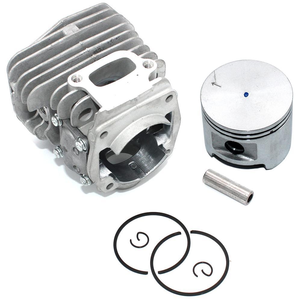 Big Bore Cylinder Piston Kit for Husqvarna 346XP 346XP EPA 353 353 EPA PN 537253102 537253104 503869871