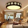 24W LED Oberfläche Decke Licht Led deckenleuchte AC 100 240V Fahrer Moderne Runde Led Lampe Innen panel Licht Für Wohnkultur-in Deckenleuchten aus Licht & Beleuchtung bei
