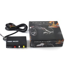 Auto rev limiter builder exhaust flame thrower kit / power ignition launch control fire controller kits