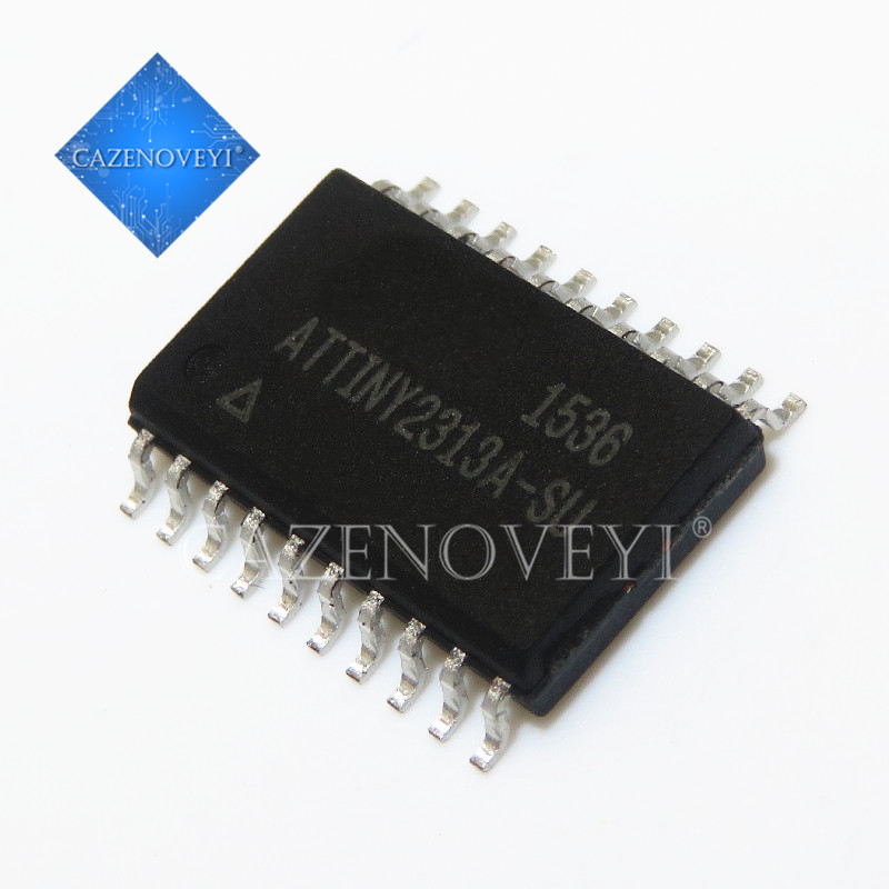 1pcs/lot ATTINY2313A-SU ATTINY2313 SOP-20 In Stock