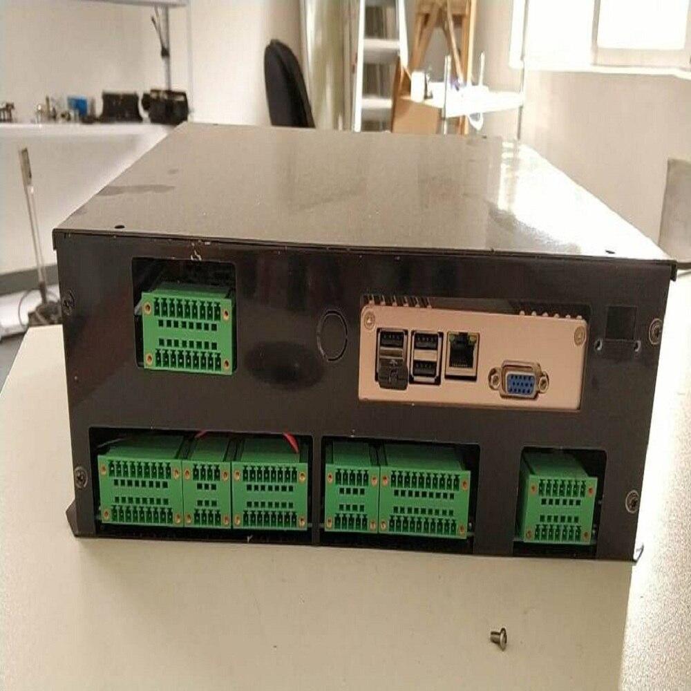 Супер CRS система контроля инжектора включает поддержку проводов для электромагнитных и пьезоэлектрических инжекторов