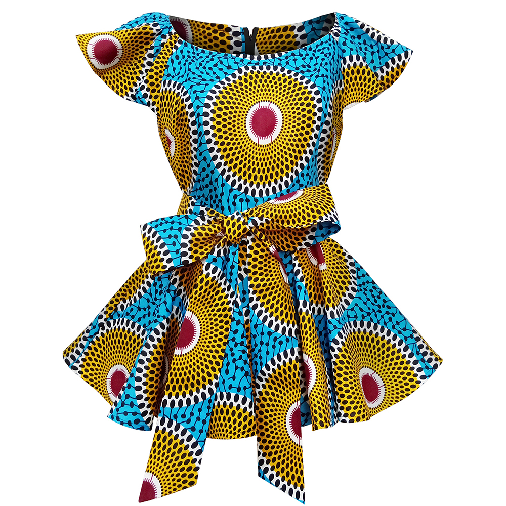 African Clothes For Women Fashion Top African Traditional Clothing Women Ankara Print African Material African Fashion  Shirt