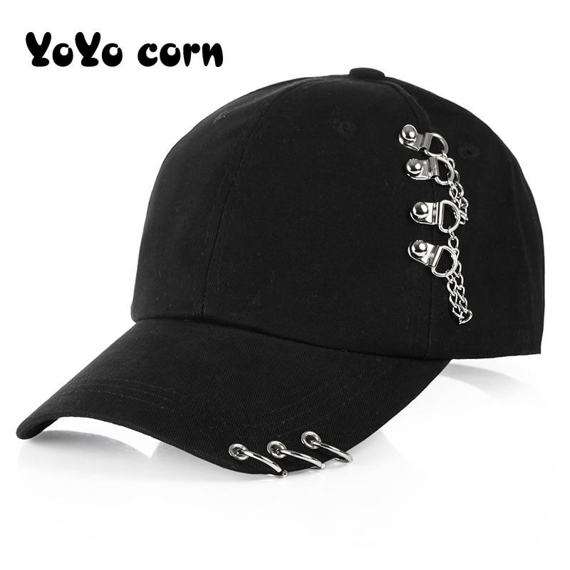 Hot Snapback Men Women Fashion Adjustable KPOP Live The Wings Hip Hop Tour Hats Ring Adjustable Baseball Caps Garros Hat Sun Cap