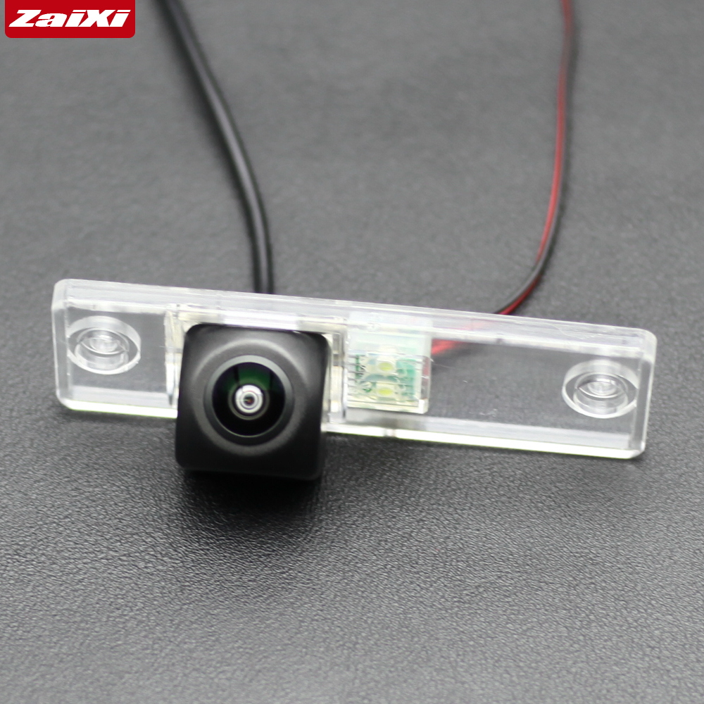 Car Reverse Camera For <font><b>Toyota</b></font> <font><b>4Runner</b></font> SW4 / Hilux Surf 2002 2003 2004 2005 2006 2007 2008 <font><b>2010</b></font> Rearview Parking Camera Android image