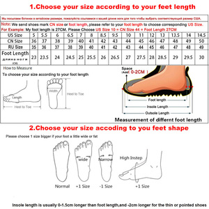 Image 5 - Merkmak 2020 Lente Nieuwe Lederen Mannen Schoenen Mode Toevallige Ademende Slip Op Formele Zakelijke Wandelen Schoeisel Schoenen Big Size 48