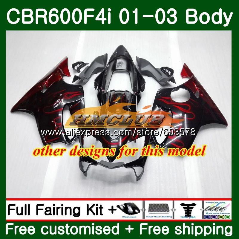Средства ухода за кожей для HONDA CBR 600 F4i CBR 600F4i 600 FS 2001 2002 2003 70CL. 106 Горячая EUROBET CBR600F4i CBR600FS CBR600 F4i 01 02 03 обтекатели - 5