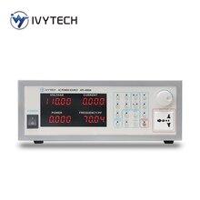 AC כוח מקור אספקת ספסל אחסון סוג משתנה בתדירות כוח 350VA 700VA 1200VA APS4000A APS4000B APS4000C
