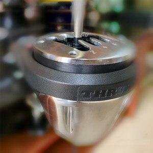 Image 3 - Yedek Kısa Atmak Kapak Değiştiren Plaka Thrustmaster TH8A Vites kolu Aksesuarları