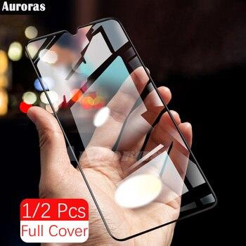 Перейти на Алиэкспресс и купить Защитная пленка Auroras для OPPO Find X2 Lite, закаленное стекло для OPPO Find X2 Lite, полноэкранная 9D пленка для OPPO