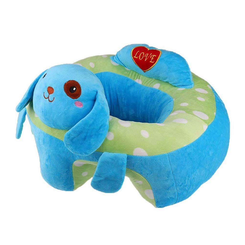 Baby Sofa Infant Support Seat Learning Sitting For Pillow Chair Cushion Bouncer Feeding Pillows Soft Elephant Plush Floor Seats