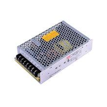 Fonte de alimentação de comutação NES-150-24 150w | 12v | 90-132vac/180-264vac