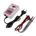 Светодиодный тестовый прибор детектор светодиодной ленты инструмент для ремонта бусин СВЕТОДИОДНЫЙ Прибор для тестирования подсветки тел...
