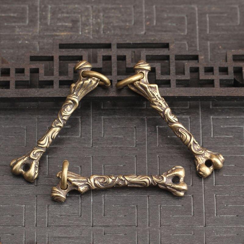 Bones Keychain Pendant (5)