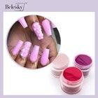 BELESKY acrylic nail...