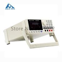 CHT3540A DC Low Resistance Meter for Copper Rod 0.1μΩ~300Ω Measurement Range|Resistance Meters| |  -