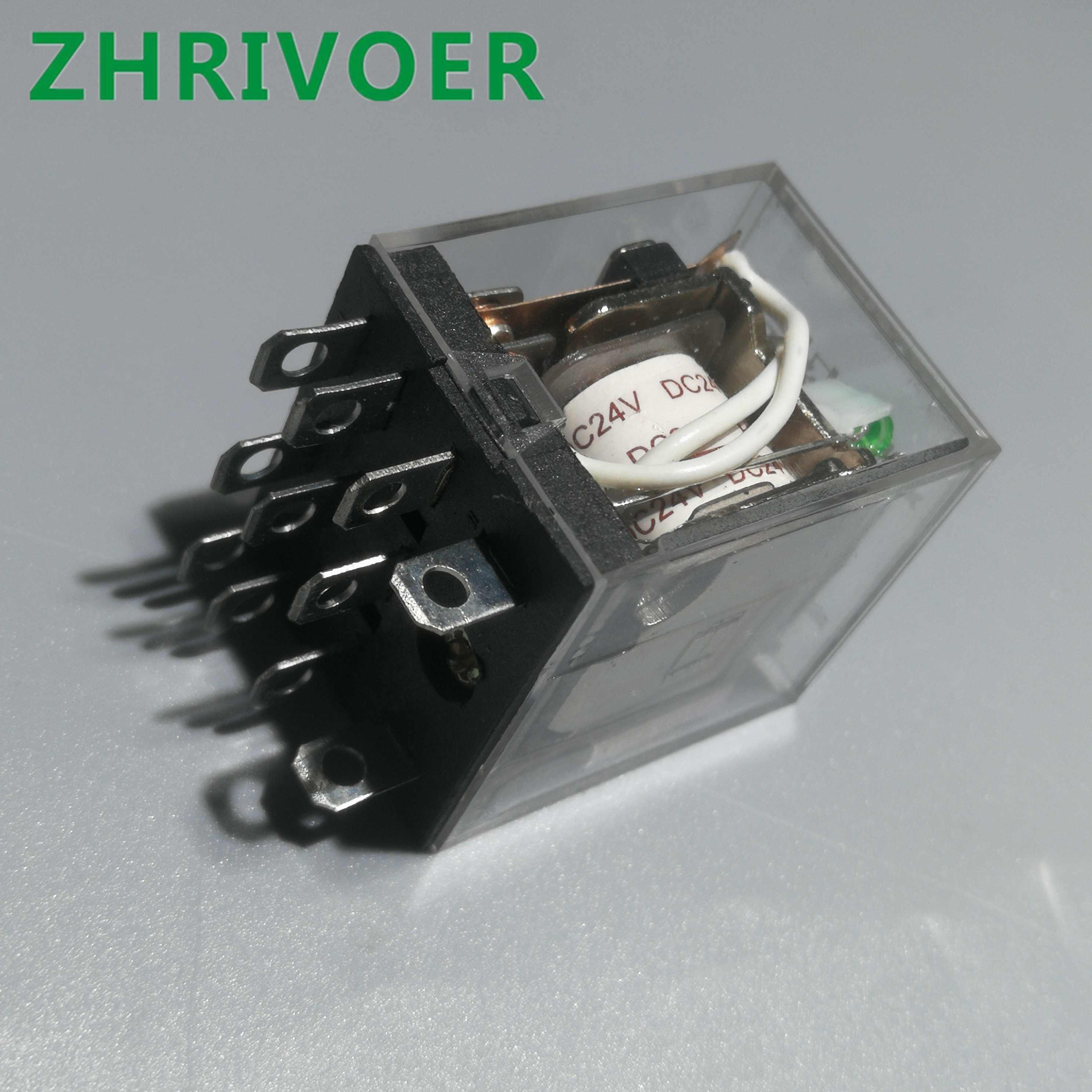 HGY Mini 6-24V Bascule Loquet Module de Relais bistable autobloquant Commutateur Impulsion Conseil de d/éclenchement