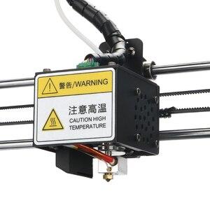 Image 3 - Mới 2020 Anycubic I3 Mega S 3D Máy In Nâng Cấp 3d In Bộ Dụng Cụ Plus Kích Thước Full Kim Loại Màn Hình Cảm Ứng 3d máy In 3D Drucker Impresora