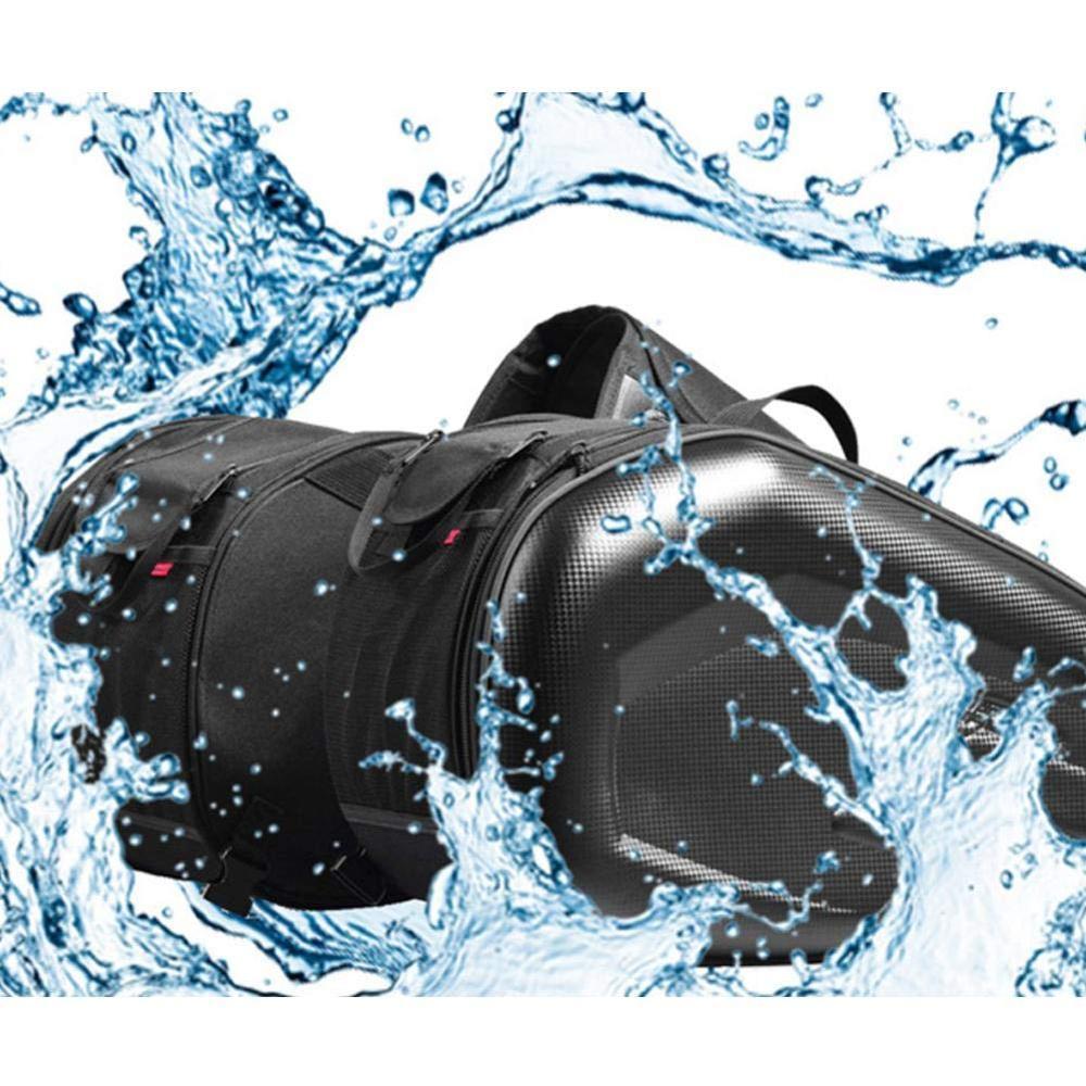 Высококачественная мотоциклетная сумка-Седло многофункциональная сумка для шлема мотоциклетная дорожная сумка для внедорожников
