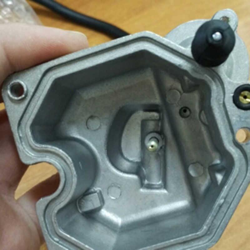 Pz30 คาร์บูเรเตอร์ 30Mm เร่งผมสายปั๊ม Carb + Dual Throttle Cable Kit สำหรับ Atv Dirt Bike Pit Quad 200Cc 250Cc