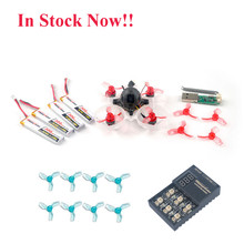 Happymodel Mobula6 Mobula 6 65mm Crazybee F4 Lite 1S Brushless Whoop FPV Racing Drone