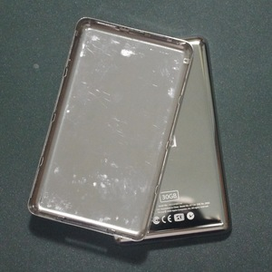Image 3 - Для iPod Video 30GB 60GB 80GB задняя крышка чехол тонкий и толстый