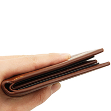 Wallet 2019 Mens Zippered Small New Design Thin US Dollar Pure Cortex Quality Good Durability Discount
