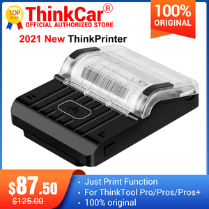 Image 1 - ThinkCar ThinkPrinter için ThinkTool pro/artıları/artıları + 100% orijinal ThinkTool yazıcı ücretsiz kargo