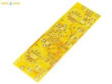 Free shipping GZLOZONE TU1 EMP V1 Pure Tube Headphone Amplifier Board PCB
