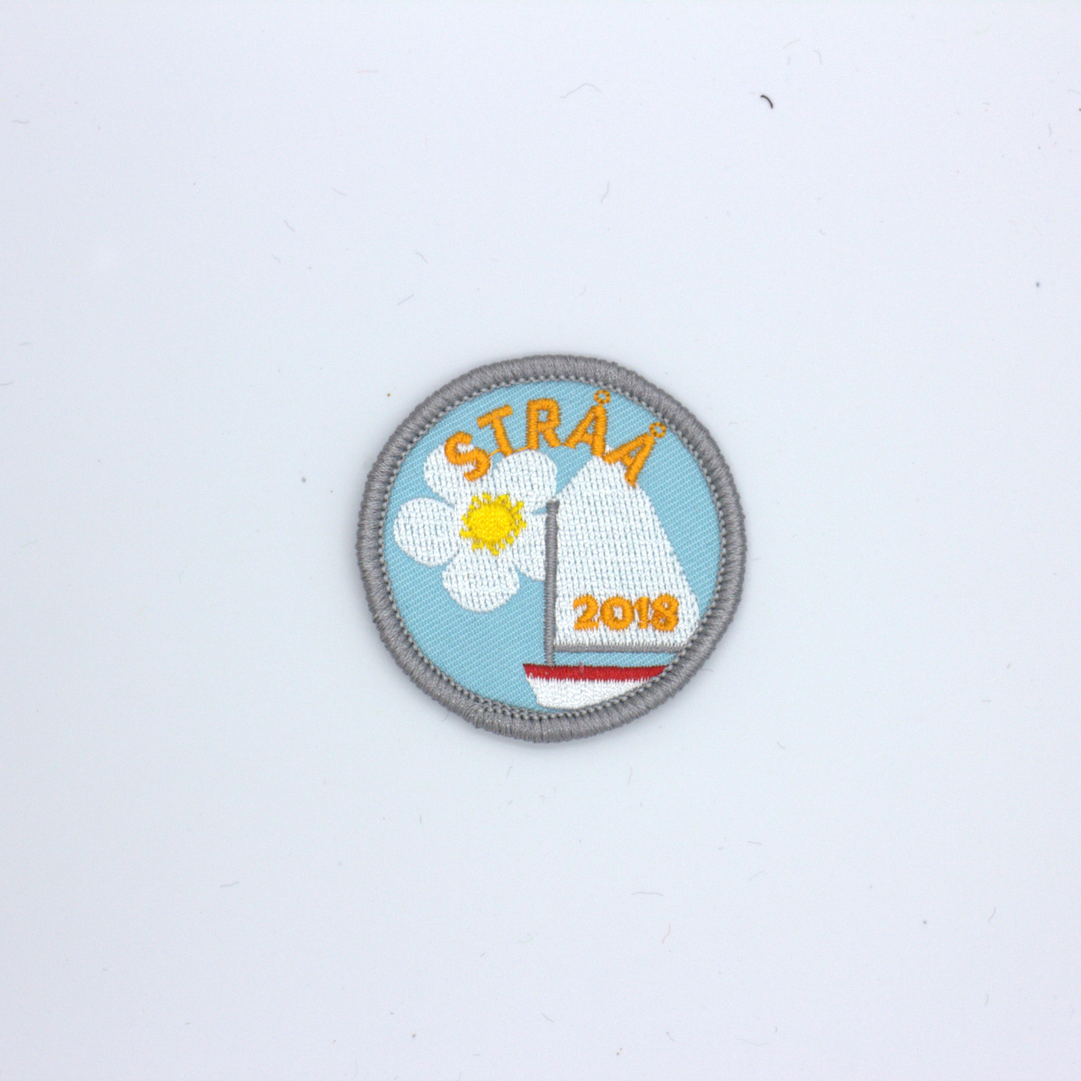 Faixa de metal pesado faixa banner remendo emblemas bordado applique costura ferro no emblema roupas vestuário acessórios 4