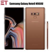 Samsung Galaxy Note9 N960U Verizon Version Mobile P
