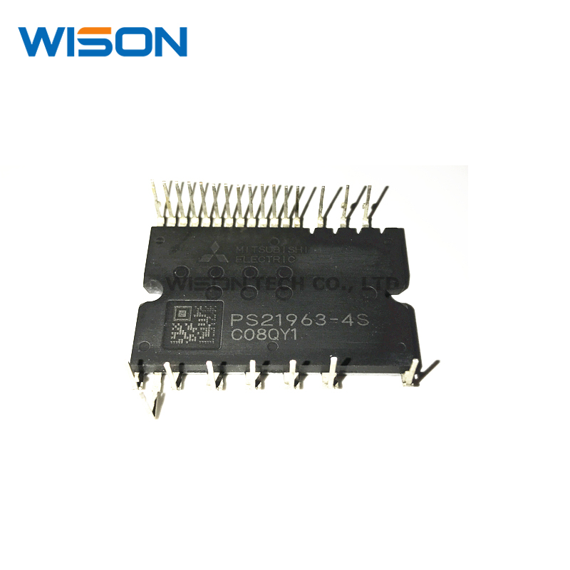 PS21964-4S  PS21963-4S  FREE SHIPPING NEW AND ORIGINAL MODULE THYRISTOR