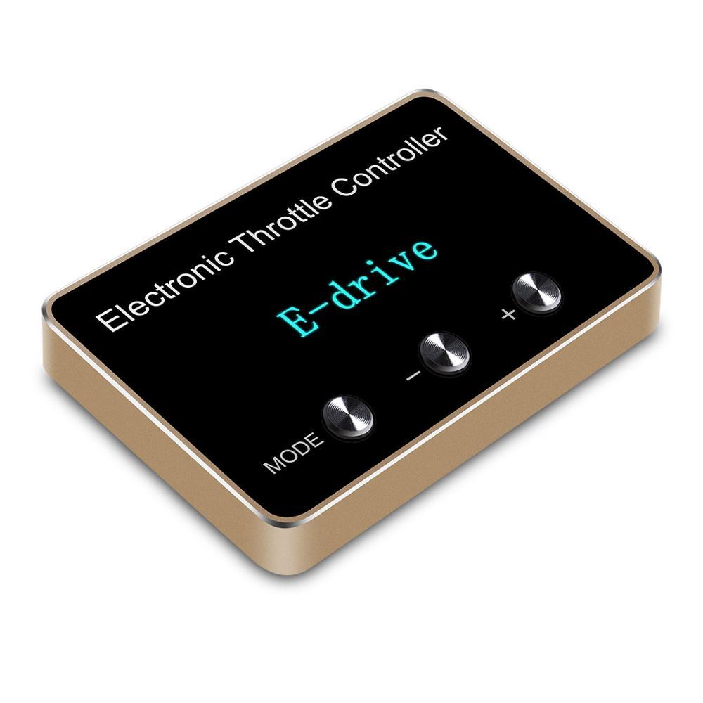 Accélérateur électronique vitesse de voiture | Accessoire pour MERCEDES BENZ 2012 +, contrôleur daccélérateur, commande de voiture