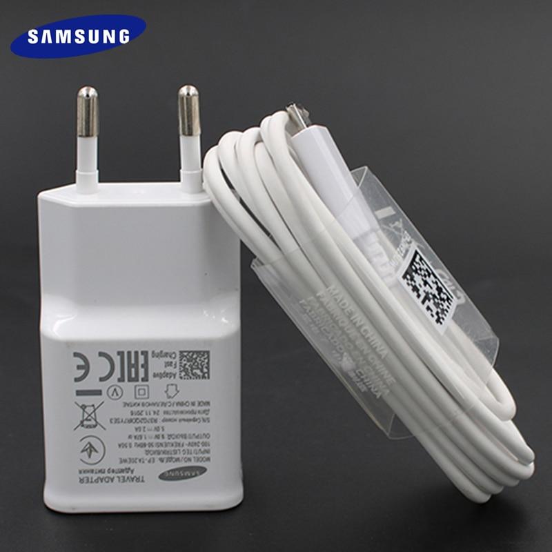 Original Samsung Galaxy Fast Charger Adapter 9V 1.67A EU plug ...