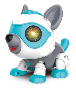 Juguetes interactivos de Perro Robot para padres e hijos, Perro Robot inteligente para mascotas, regalo para niños 2020