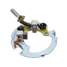 For Honda TRX 300 350 Rancher 400 450 500 ATV Foreman Starter Brushes Plate Kit