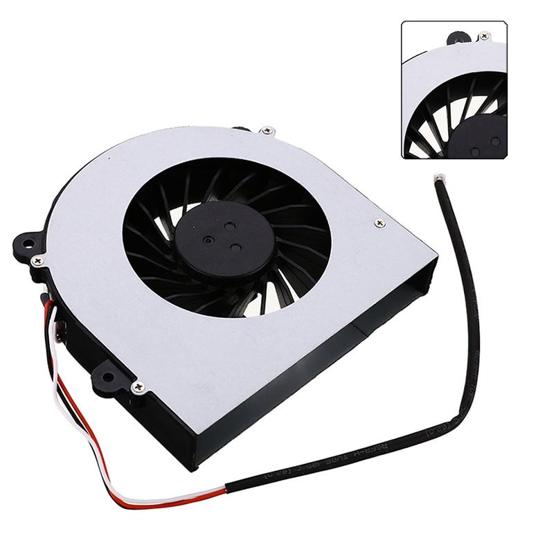 CPU Cooling Fan Cooler For 6-31-W370S-101 6-23-AW15E-011 AB7905HX -DE3 For Clevo W150 W150er W350 W350ETQ W370 CPU Fan